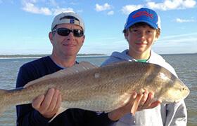 Apalachicola fishing charters florida st george island for Apalachicola fishing charters