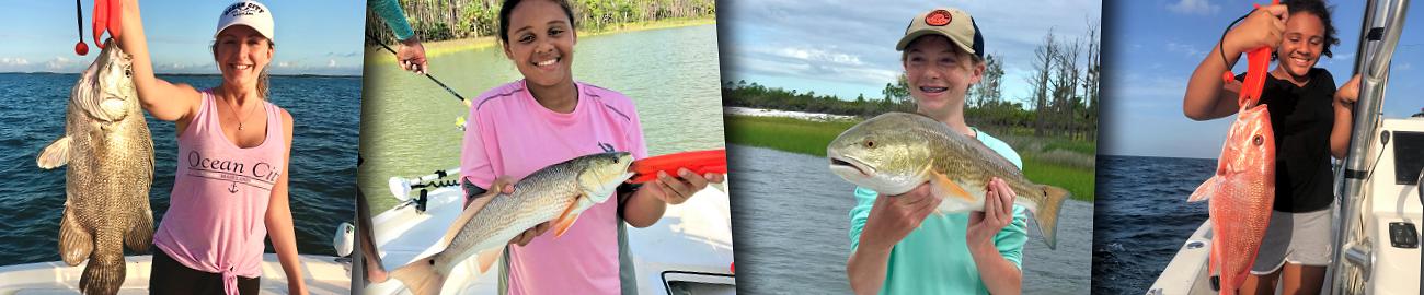 Apalachicola Fishing Charters